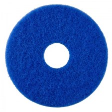 Floor Scrubber Floor Pads Blue