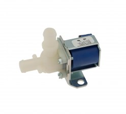 Floor Scrubber Solution Valve