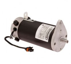 Tennant Electric Brush Motor