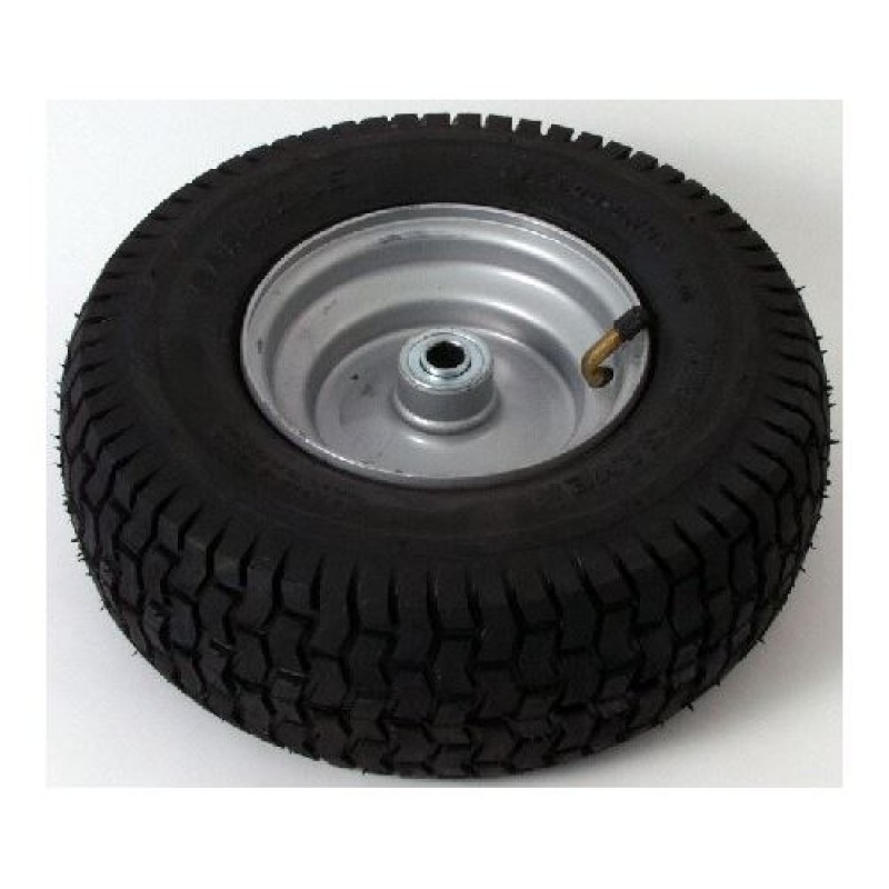 13'' Steel Rim Wheel and Tire Assembly
