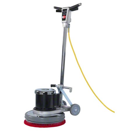 20 Inch Dual Speed Floor Buffer 225FP20DS