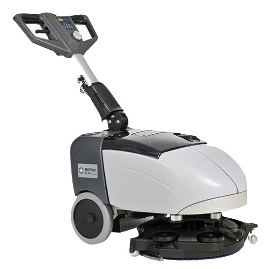 Advance SC351 Compact Floor Scrubber