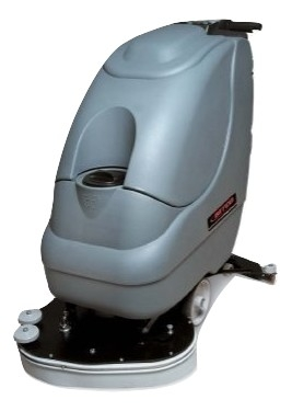 Betco Crewman AS20B 20 Inch Floor Scrubber