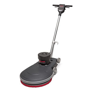 Betco E8301500 Crewman 1600 RPM 20 Inch Floor Burnisher