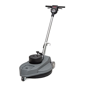 Betco E8301800 Crewman 2000 RPM 20 Inch Dust Control Floor Burnisher