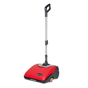 Betco MotoMop E84700-00 Small Area Floor Machine Battery Operated