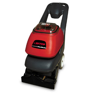 Betco FiberPro 8 Gallon Carpet Extractor