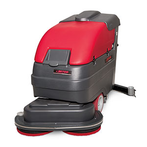 Betco Foreman AS32HD E29910-00 32 Inch HD Floor Scrubber