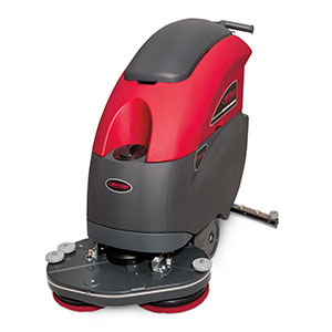 Betco Stealth ASD26BT 26 Inch Traction Drive Floor Scrubber