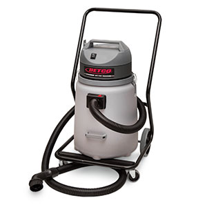 Betco Workman 10 Gallon Wet Dry Vacuum