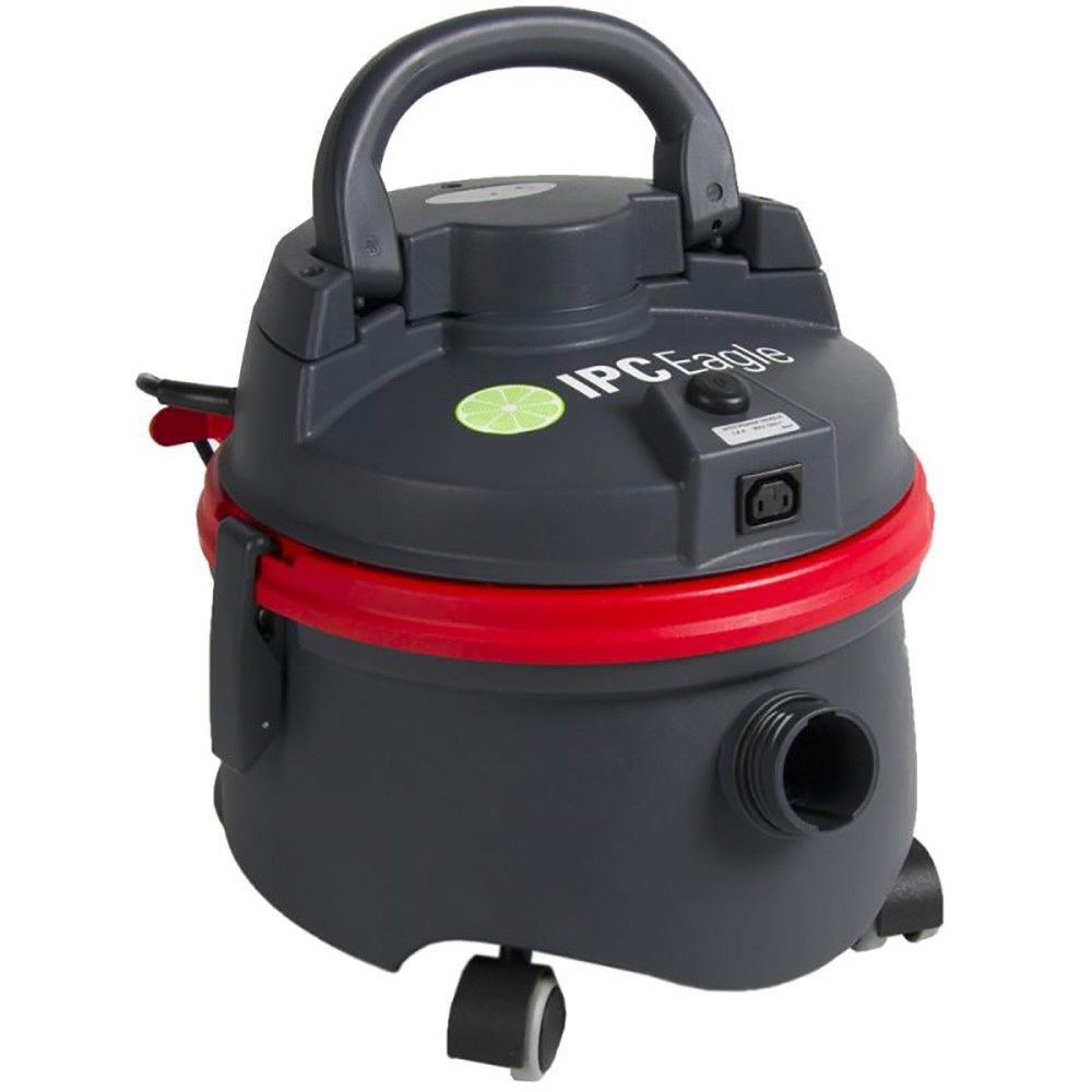 IPC Eagle 4 Gallon Wet Dry Vacuum S6EVO With Accessories