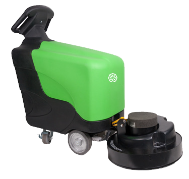 IPC Eagle BB20N-210 20 Inch Battery Burnisher Brush Driven