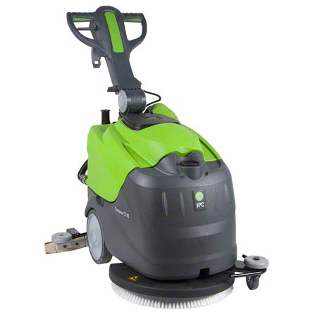 IPC Eagle CT45b50 Automatic Scrubber 20 Inch AGM Batteries