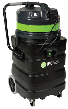 IPC Eagle Flood Recovery Wet Vacuum Automatic Discharge GC190-AD
