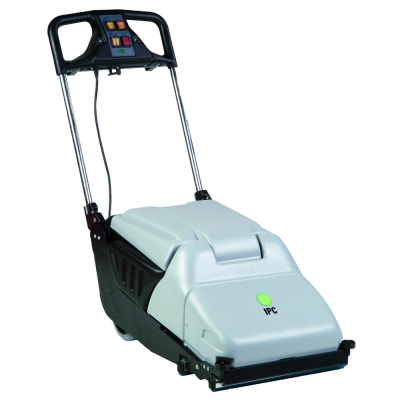 IPC Eagle T15 15 Inch Walk Behind Floor Scrubber
