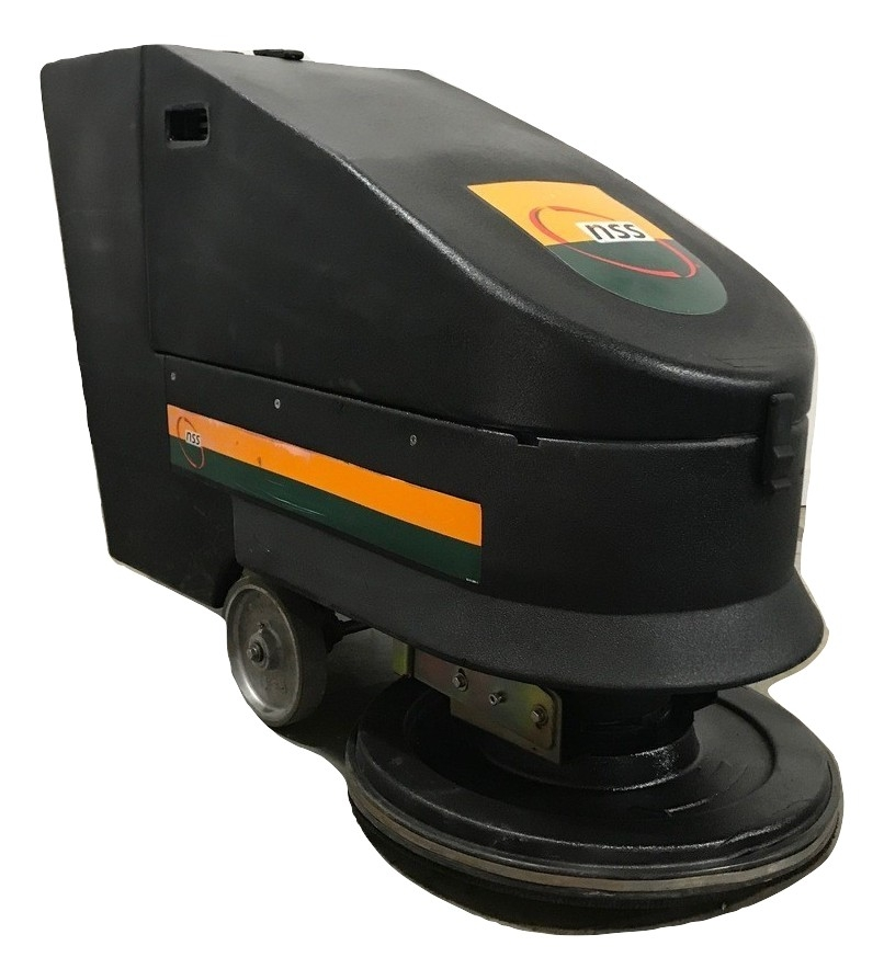 NSS Charger 2520 Floor Burnisher