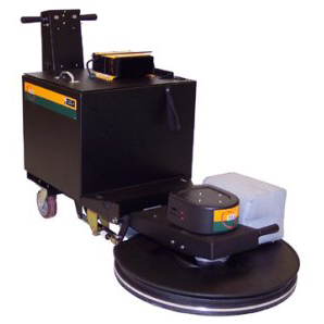 NSS 2717 DB Battery Floor Burnisher 27 Inch
