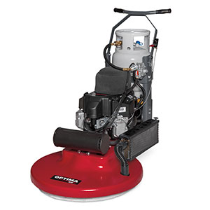 Betco Optima XR 27 Dust Control High Speed Burnisher Propane