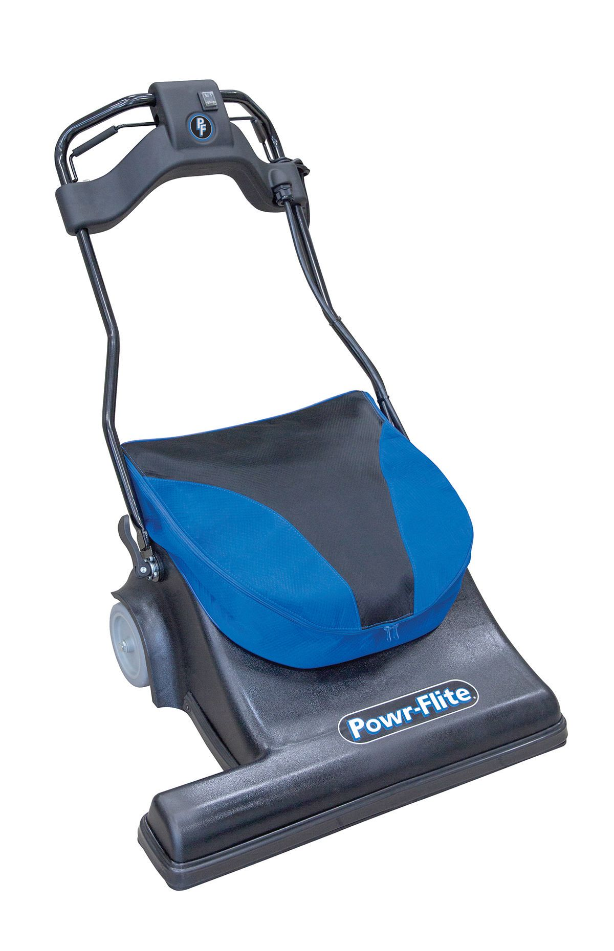 Powr-Flite 28 Inch Wide Area Sweeper Vacuum PF28SV