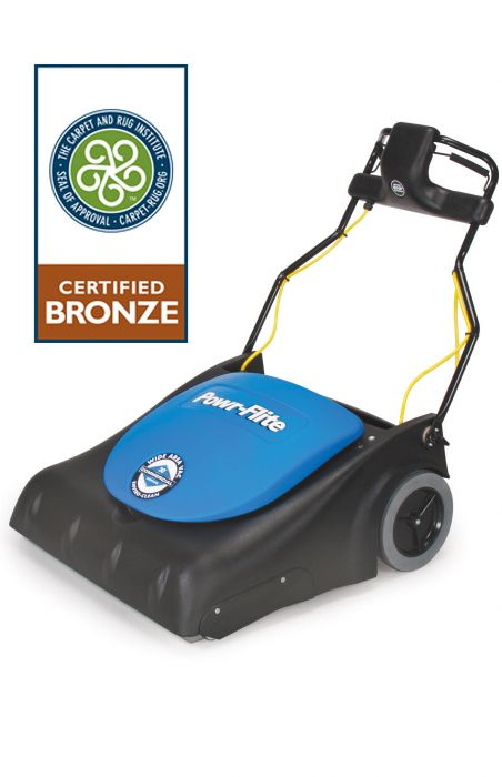 Powr-Flite 30 Inch Wide Area Sweeper Vacuum PF2030