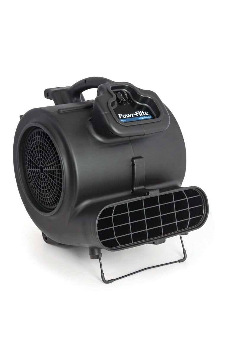 Powr-Flite 3 Speed Air Mover PDS1