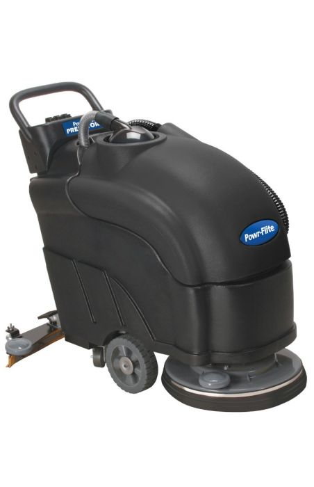 New Powr-Flite Predator 20 Inch Battery Floor Scrubber