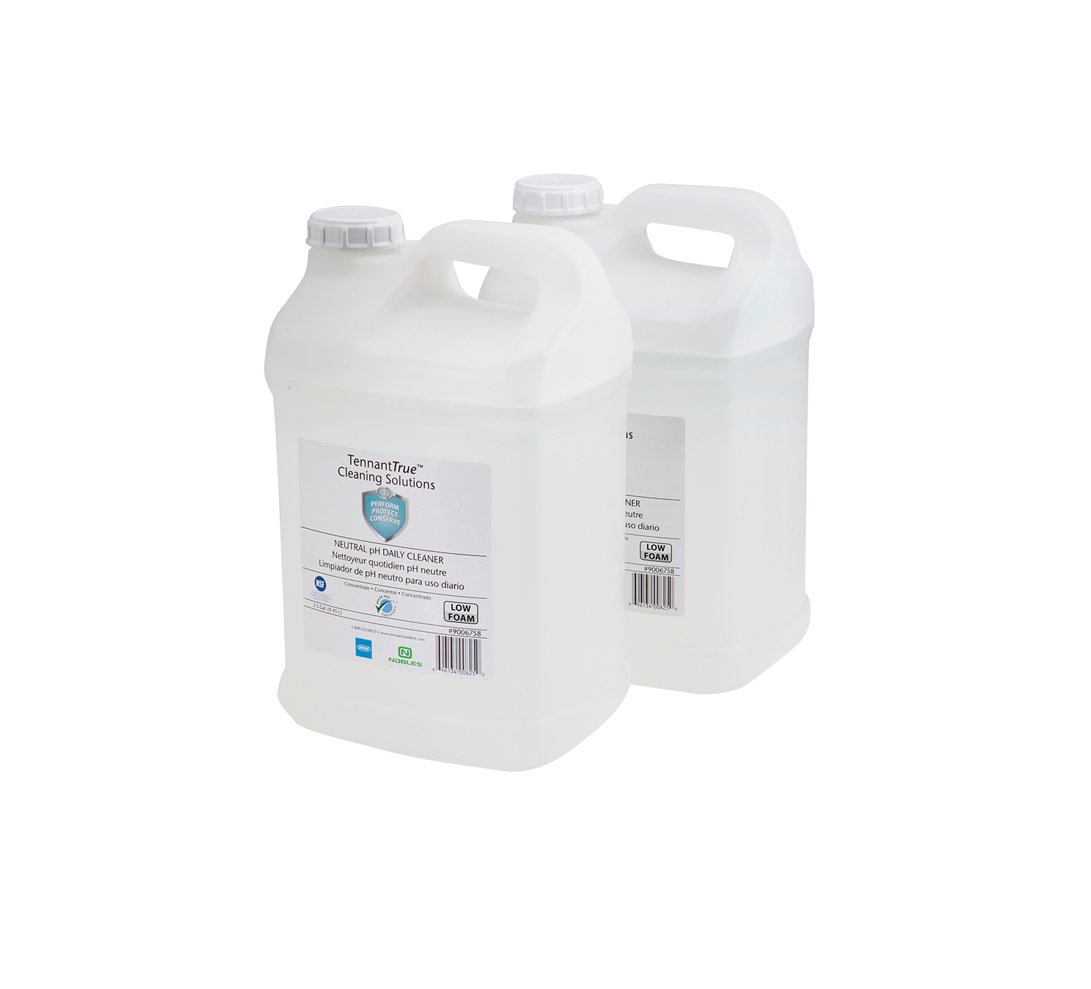 Tennant Clear Neutral pH Daily Cleaner 5 Gallon 9006758