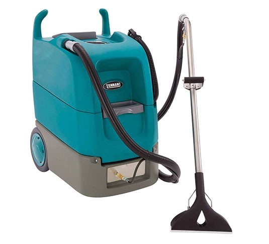 Tennant EH2 Carpet Extractor Cleaner - Heated