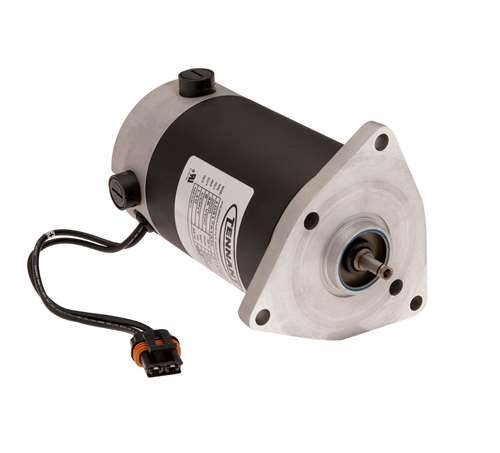 Tennant Electric Brush Motor 36 Volt .50 HP 1031761AM