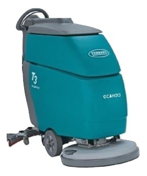 Tennant T3 20 Inch Floor Scrubber Traction Drive