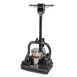 Betco E88068-00 Crewman 20 Inch Orbital Strip Machine With Weights