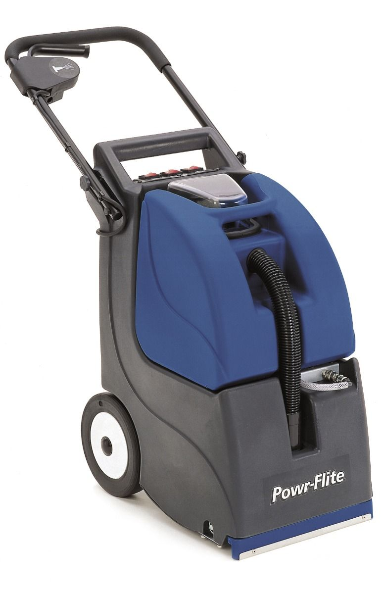 Powr-Flite 3 Gallon Carpet Extractor PFX3S