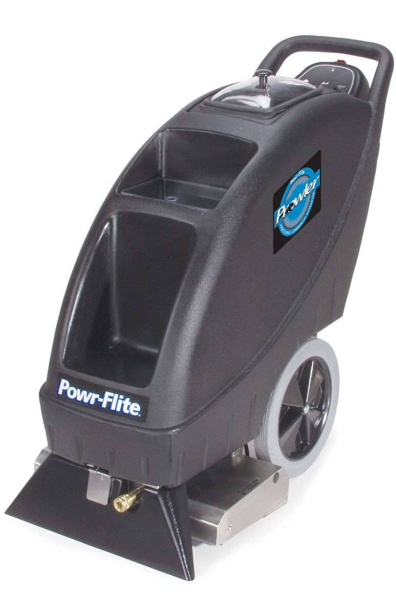 Powr-Flite Prowler 9 Gallon Carpet Extractor PFX900S