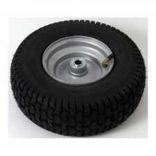 13 inch Steel Rim Wheel and Tire Assembly