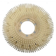 811610 - 811621 Malish Soft Nylon Rotary Brush