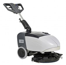 Advance SC351 Compact Floor Scrubber Demo Model For Sale Cheap Price