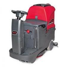 Betco E2996100 Stealth DRS21BT rider automatic floor scrubber traction drive