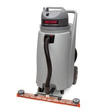 Betco workman 20 gallon wet dry vacuum