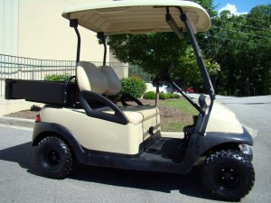 Club Car Precedent Utility Bed For Sale Commercial Golf Cart 02