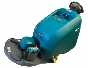 Demo B7 Tennant 27 Inch Battery Floor Burnisher Zero Hours 02_burned6