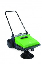 IPC Eagle 510M Walk Behind Vacuum Sweeper 01