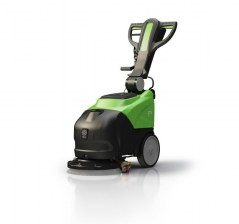 IPC Eagle CT15 Automatic Scrubber