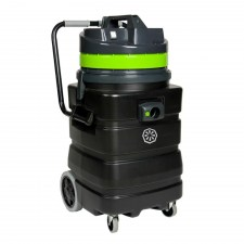 IPC Eagle S6415P 400 Series Polyethylene Wet Dry Vacuum with One Motor