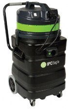 IPC Eagle S6415P-AD Flood Recovery Wet Dry Vacuum