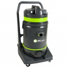 IPC Eagle S6415PLT 400 Series Tip and Pour Wet Dry Vacuum with One Motor 01