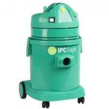IPC Eagle S9HOSPITAL 6 Gallon Hospital Antibacterial Dry Vacuum with HEPA Filter
