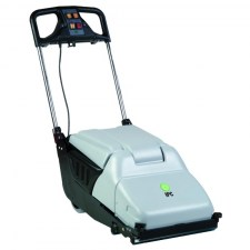 IPC Eagle T15 Walk Behind Floor Scrubber 15 Inch 01