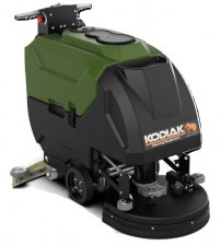 Kodiak K16 20 Inch Pad Driven Floor Scrubber