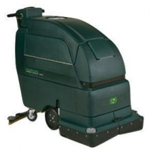 NOBLES 2401 24 INCH FLOOR SCRUBBER TENNANT