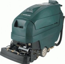 NOBLES STRIVE Carpet Extratractor